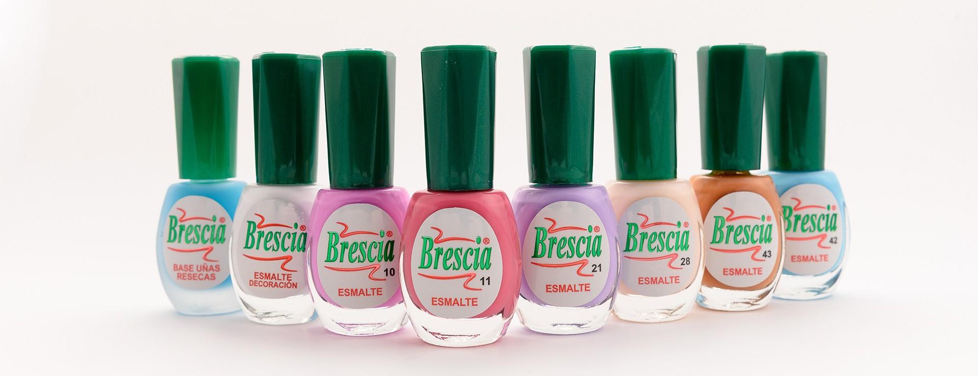 Esmaltes para uñas - colores de uñas
